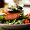 آموزش و طرز تهیه پخت ماهی آزاد با سس تند