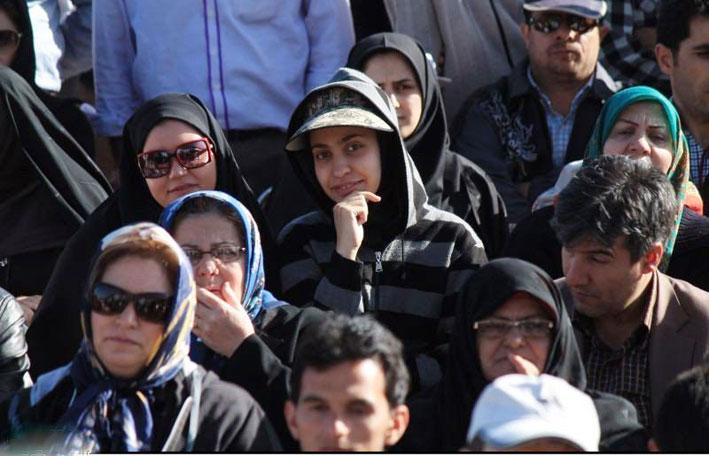 تصاویر حضور اعضای کارگروه حمایت از حقوق کارگران دفترمنطقه ۷ در برنامه کوهپیمایی عون بن علی به مناسبت هفته کارگر در تبریز