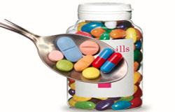 داروسازی: قرص ضد افسردگی داروی لاغری نیست!