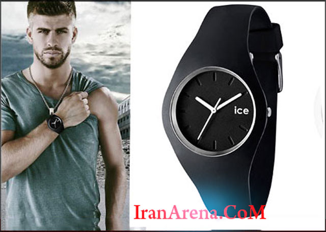 فروش ساعت مچی ice watch