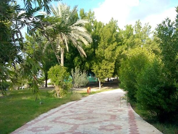 شهر سعد آباد