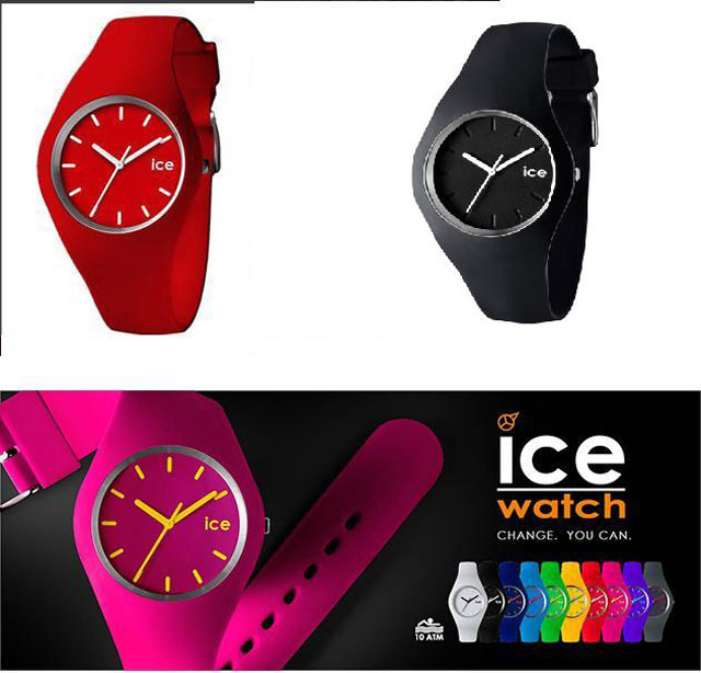 ساعت مچی Ice Watch