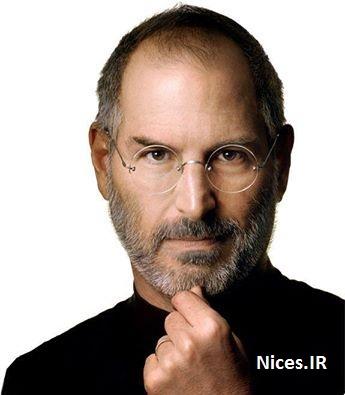 استیو جابز اپل