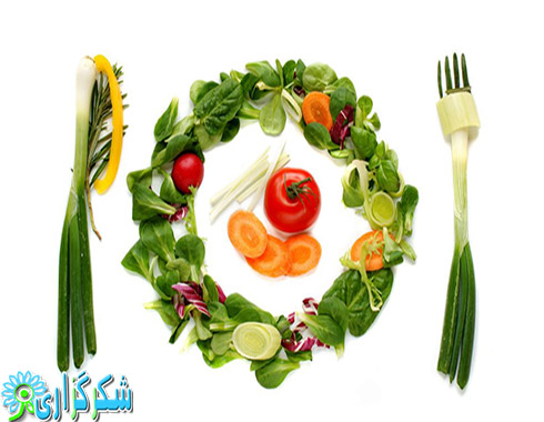 گیاه خوازی_گیاهخواری_افزیش طول عمر_فواید گیاه خواری