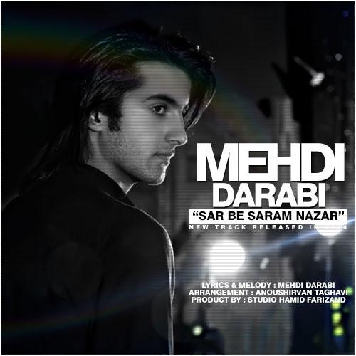 Mehdi darabi - Sar Be Saram Nazar