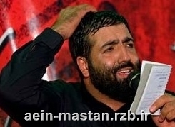 حاج مهدی مختاری