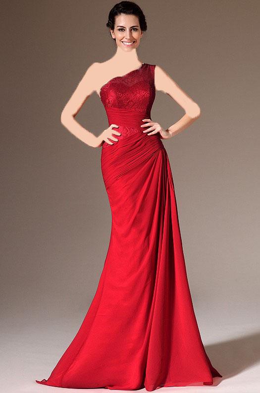 لباس قرمز