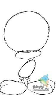 مرحبه چهارم نقاشی توئیتی