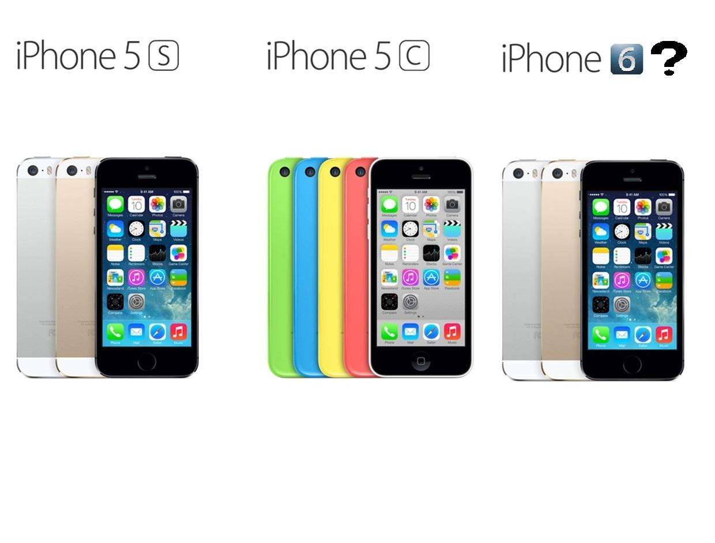 میخواهید iPhone ۵s بخرید یا iPhone ۶ ؟