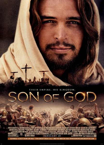 Son of God 2014 720p دانلود فيلم Son of God 2014