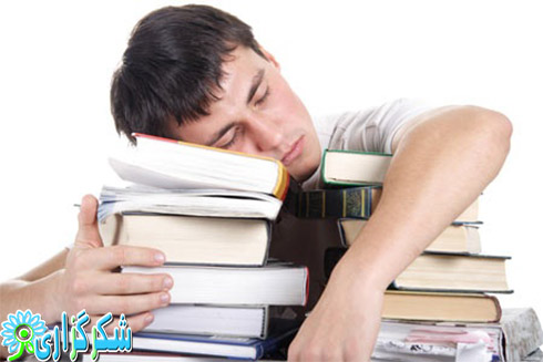 افزایش حافظه_تقویت حافظه_قوی کردن حافظه_بالا بردن قدرت حافظه_شب امتحان