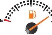 آمپر بنزین
