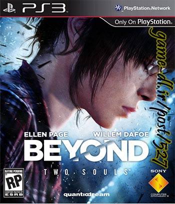 Beyond Two Souls دانلود فشرده