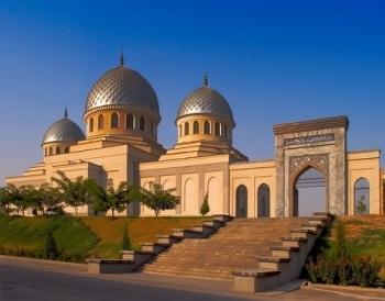 مسجد جامع تاشکند