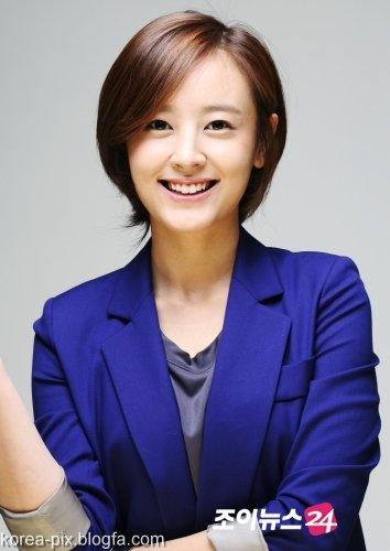 عکس های کانگ بیول بازیگر زن سرزمین آهن