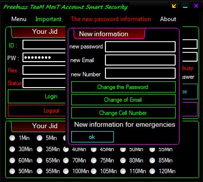 freebuzz team smart security v1.0.0 561465