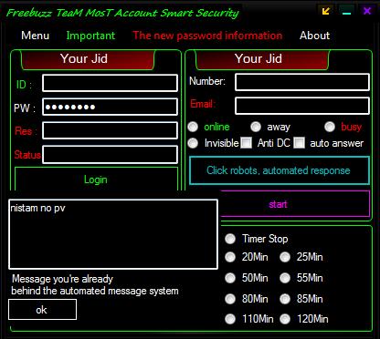 freebuzz team smart security v1.0.0 580548954