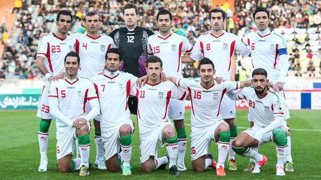 اسامی ۳۰ بازیکن نهایی تیم ملی ایران به فیفا داده شد