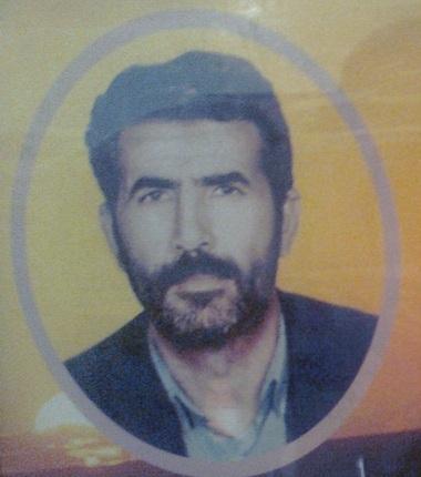 زنده یاد مشهدی رجب قهرمانی