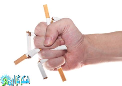 سیگار_ترک سیگار_راهنمایی و کمک برای ترک کردن سیگار کشیدن