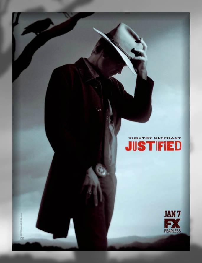 سریال Justified فصل 6