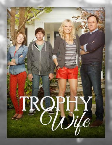 سریال Trophy Wife فصل اول