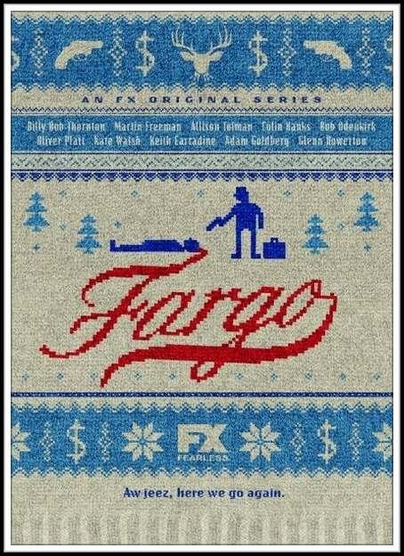 سریال Fargo فصل اول