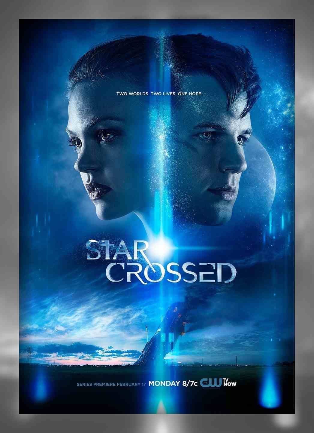 سریال star crossed فصل اول