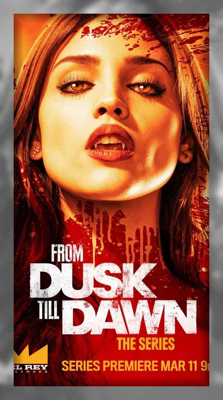 سریال From Dusk Till Dawn فصل اول