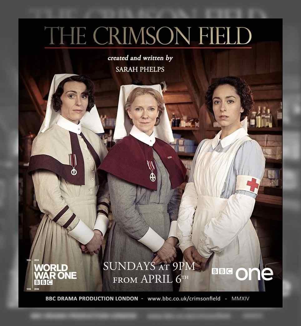 سریال The Crimson Field فصل اول