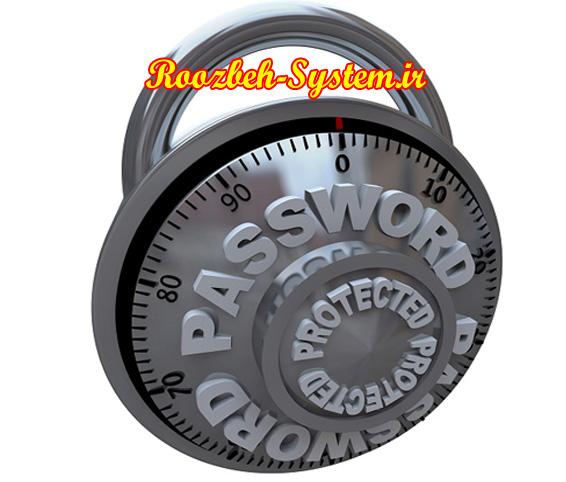 آموزش ساخت بهترین و مطمئنترین رمز عبور (Password) بدون هک شدن