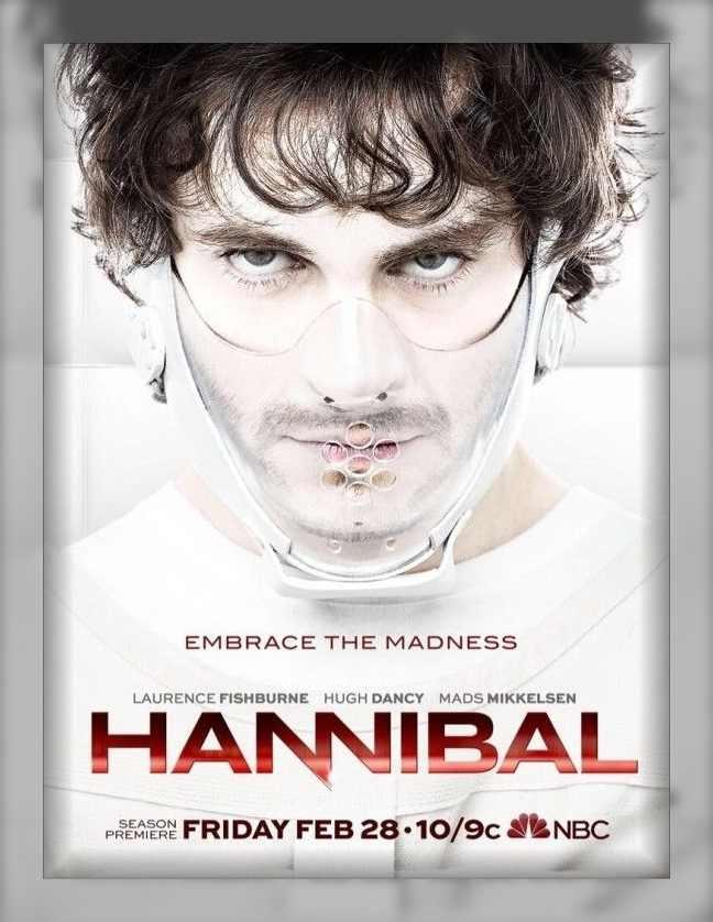 سریال Hannibal فصل دوم