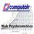 نرم افزار سایکرومتریک آنلاین