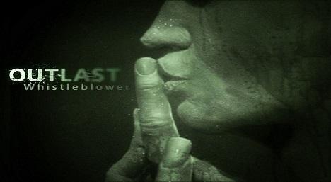 دانلود ویدیو نقد و بررسی بازی Outlast Whistleblower