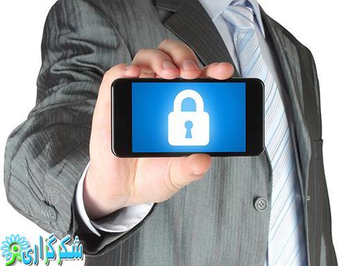باز کردن قفل گوشی های آندروید_قفل پترن