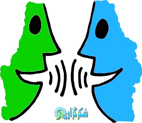 خوش صحبتی_آموزش فن بیان_نحوه ی حرف زدن صحیح