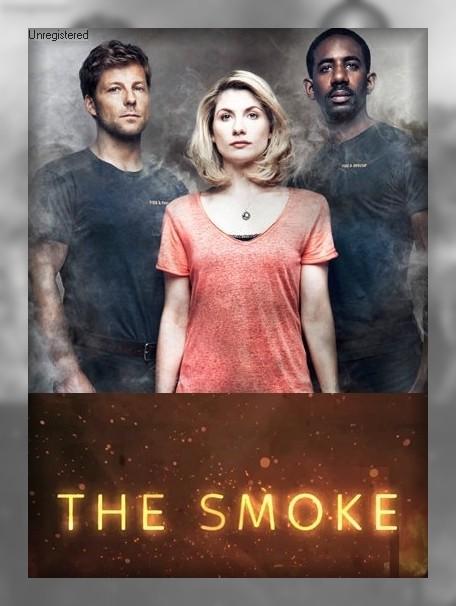 سریال The Smoke فصل اول