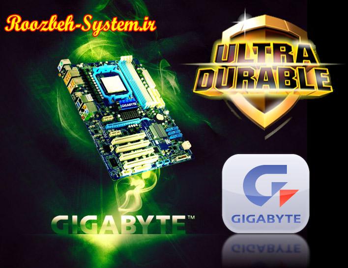 معرفی Z97X-UD7 TH پرسرعت ترین مادربرد سری 9 گیگابایت