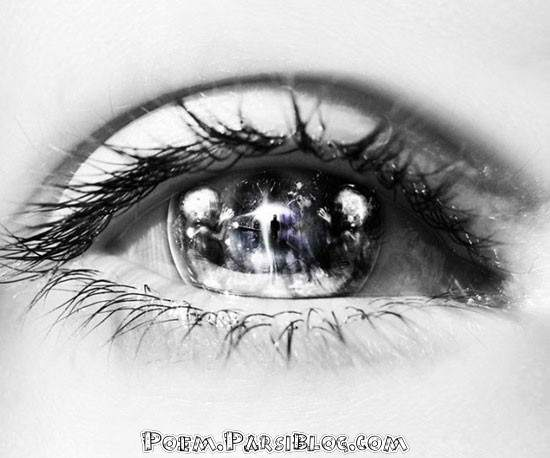 چشم زیبا