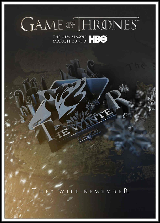 سریال Game of Thrones فصل چهارم