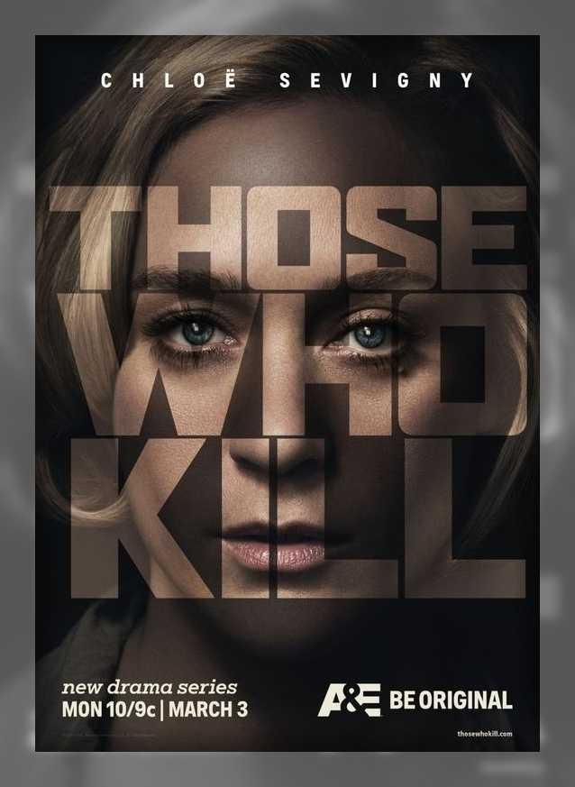 سریال Those Who Kill فصل اول