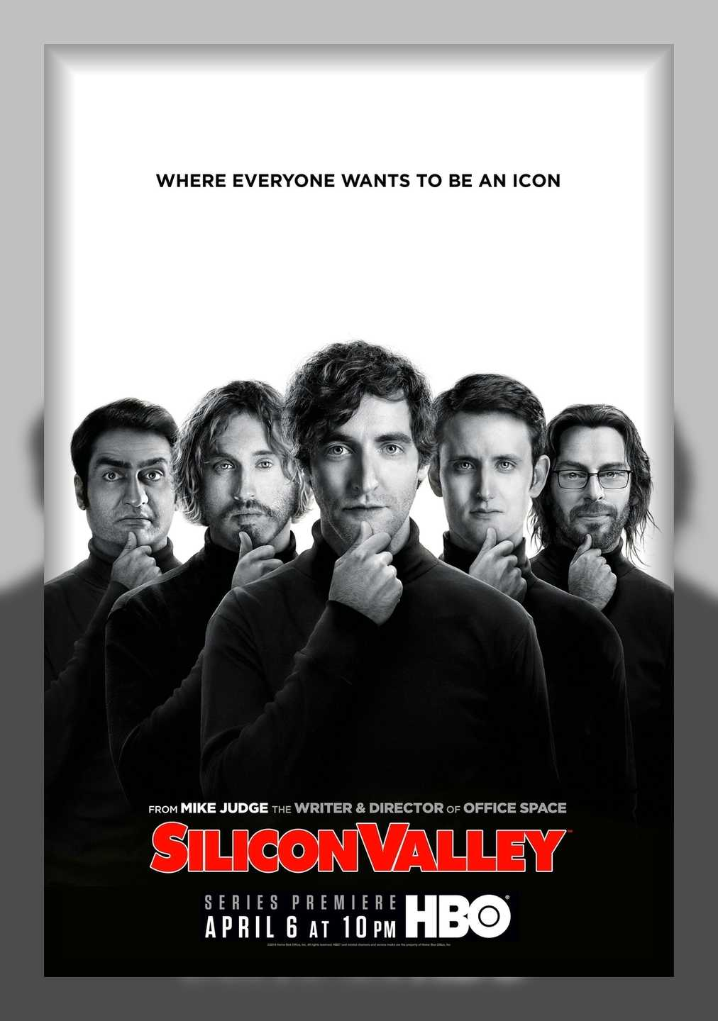 سریال Silicon Valley فصل اول