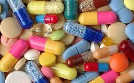 داروسازی: ویتامین های مکمل کودکان