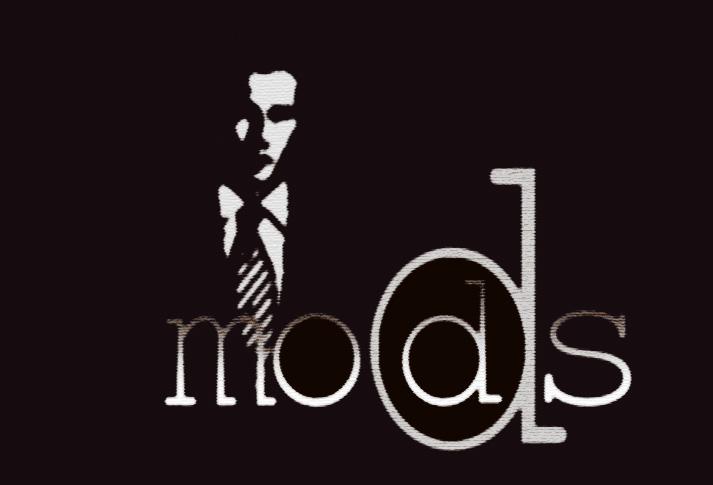 برچسب تصویرسازی - گرافیک،طراحی و تصویر سازی- حسین مرآتی - Design ...چند نمونه طراحی آرم با کلمه (modds)- یک شرکت تولید پوشاک آقایان