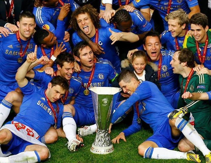 شب بیاد ماندنی تورس در لیگ اروپا
