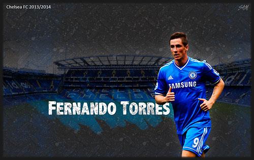 فرناندو تورس شانزدهمین بازیکن پردرآمد فوتبال دنیا