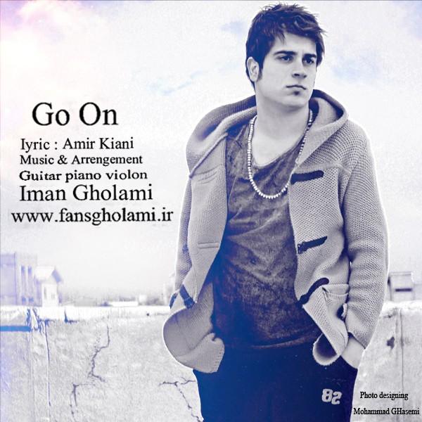 Iman Gholami - Boro