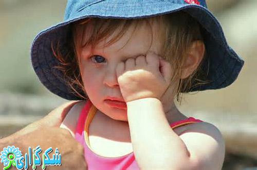 بچه ی کم رو_خجالتی_کم حرف_گوشه گیر_درمان_روان شناسی