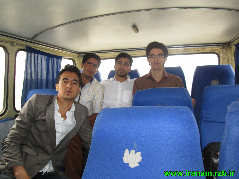 بازدید دانشگاه آزاد واحد کنگاور از نیروگاه همدان