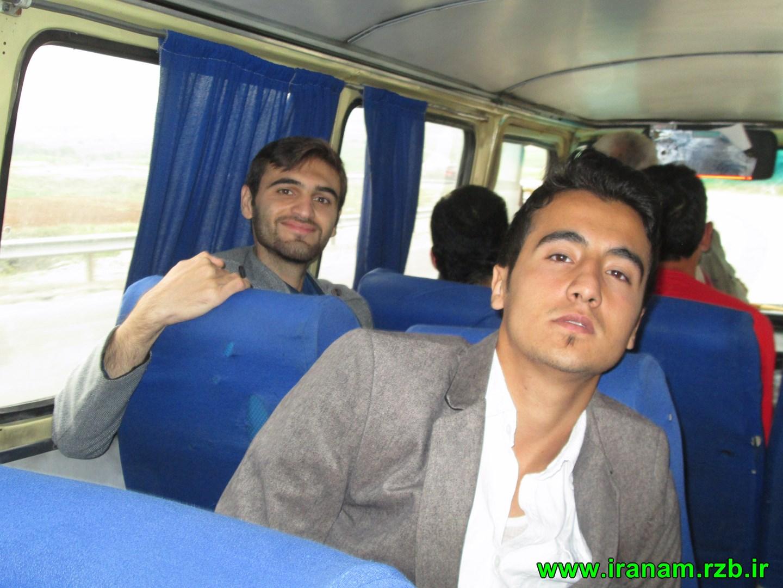 بازدید دانشگاه آزاد کنگاور از ایران ترانسفو